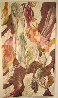 Flow Patterns 21.5X 38.5 $300.00