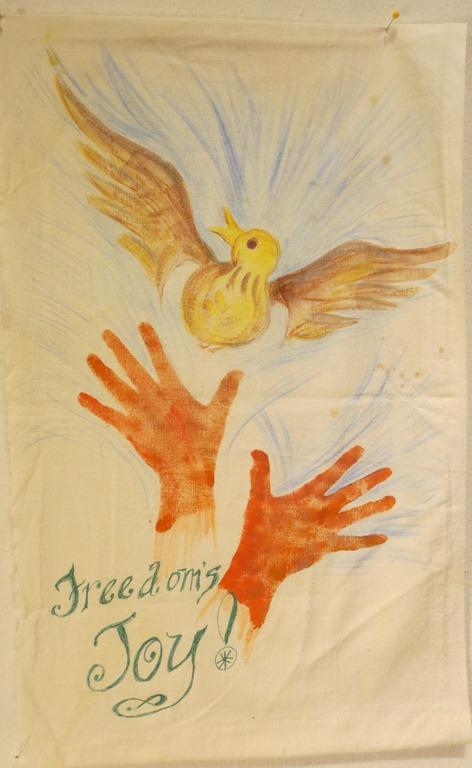 Freedom's Joy