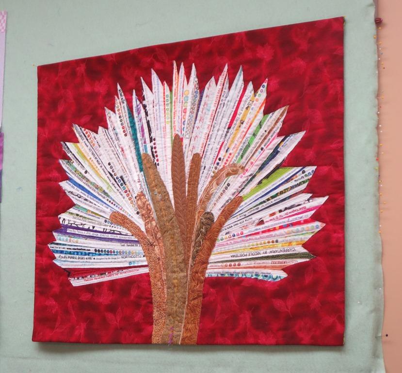 Sue Ellen's tree
