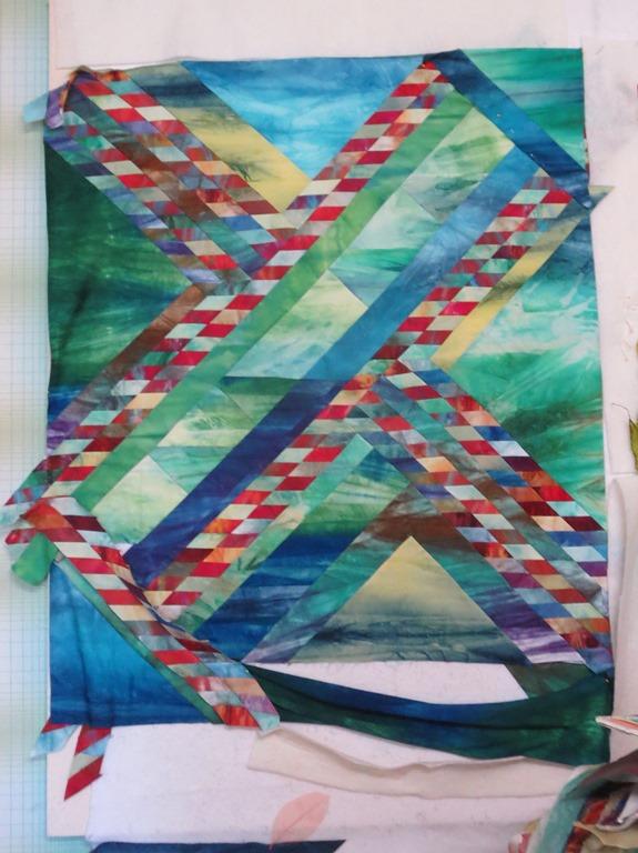 Ethel Whittamore's work