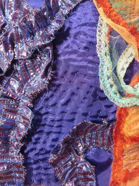 Deep Jellies- close up