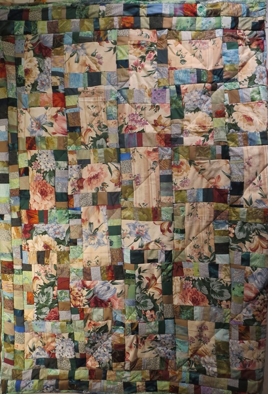Aunt Shirley's Quilt
