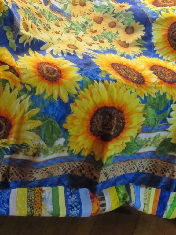 Nanacy's quilt