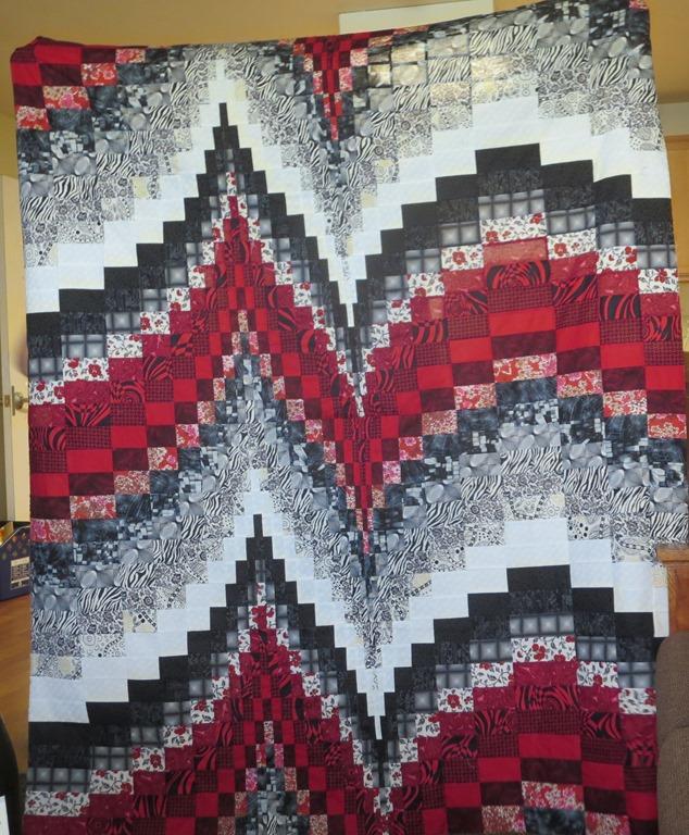 Debbi's quilt